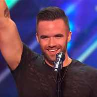 This Gay Man Just Gave the Performance of the Season on 'America's Got Talent': WATCH