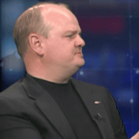 Gordon Klingenschmitt: Gay Marriage Is Not A Civil Right Because It's About 'Bedroom Stuff' – VIDEO