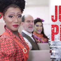 'Just Pee!' Kinky Boots Goes on a Musical Bathroom Break in Support of the Trans Community: WATCH