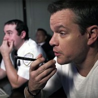 Watch Matt Damon Hilariously Prank Strangers, Jason Bourne-Style