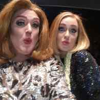 drag queen adele