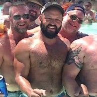 Provincetown's 'Bear Week' 2016 Captured in One Fantastic Fur-Filled Video: WATCH
