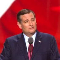 Ted Cruz Caves, Announces He Will Vote for Donald Trump in November
