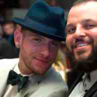 'Looking' Actor Daniel Franzese Just Proposed to His Boyfriend at the Starbucks Where They Met