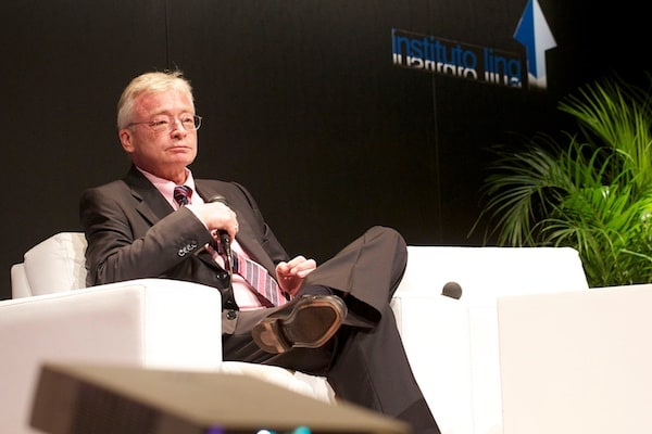 Hans-Hermann Hoppe (Henrique Vicente - Flickr - cc-by-2.0)
