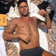 Ricky Martin to Play Gianni Versace's Lover in Ryan Murphy's Next 'American Crime Story'