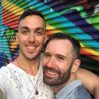 PFLAG Cancels 'Gay Day' After Amusement Park Tells Couple to Stop Hugging