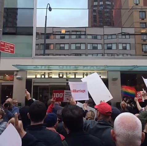 New york city gay hotel