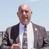 Massachusetts Sheriff Candidate Denies He's Gay in Facebook Video – WATCH