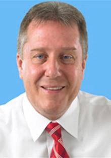 Daniel Dromm