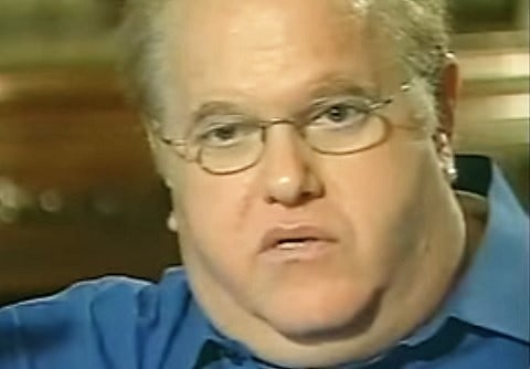 Lou Pearlman documentary