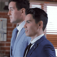 YouTube Stars Sam Tsui and Casey Breves Get Married (For Real) in New Music Video – WATCH