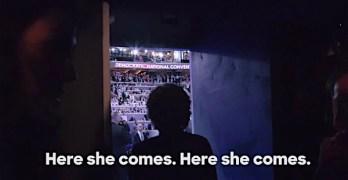 backstage DNC
