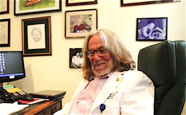 bornstein trumps doctor