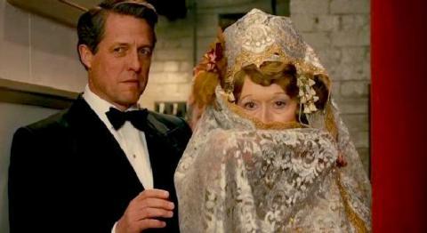 Meryl Streep Florence Foster Jenkins review