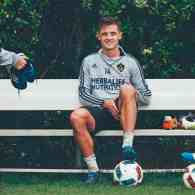 LA Galaxy's Robbie Rogers: Last Night a Player Called Me a 'Queer' Repeatedly
