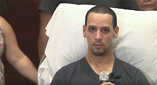 Angel Santiago Jr. Orlando hospitals pulse