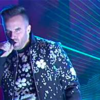 Brian Justin Crum Dominates 'America's Got Talent' Semi-Finals with Dazzling 'Tears for Fears' Cover: WATCH
