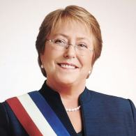Chile's Bachelet Makes Good on Her Marriage Equality Promise with New Bill