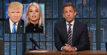 seth meyers scandals