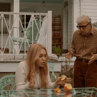 Miley Cyrus Stars in New Woody Allen TV Series 'Crisis in Six Scenes' – WATCH