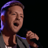 billy gilman the voice