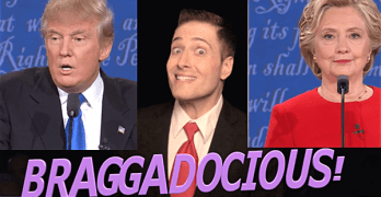 randy rainbow debate