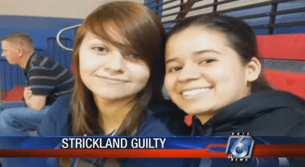 Killer Who Sexually Assaulted Shot Teen Lesbian Couple In Texas Sentenced To Life In Prison Video Towleroad Gay News