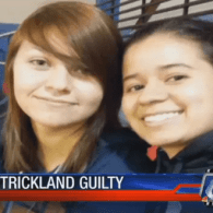 Killer Who Sexually Assaulted, Shot Teen Lesbian Couple in Texas Sentenced to Life in Prison – VIDEO