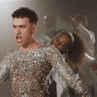 Olly Alexander Shines in Years & Years' Music Video 'Meteorite' – WATCH