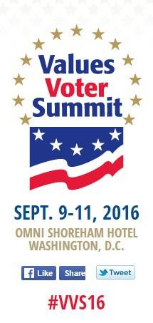 values-voter-summit-2016