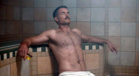 Murray Bartlett nashville