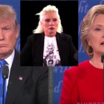 Blondie debate