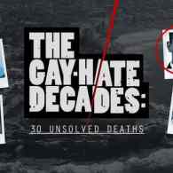 Australian Documentary Investigates Suspicious Deaths of 88 Gay Men in Sydney: WATCH