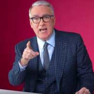 Keith Olbermann Rips Trump's Calls for Clinton's Assassination: 'What Kind of Sick Bastard Are You?'