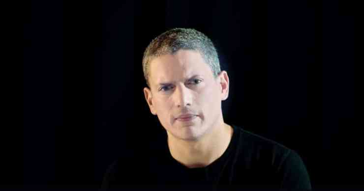 Wentworth Miller depression