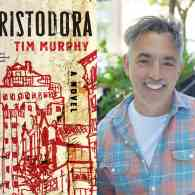 Tim Murphy's 'Christodora' is a Sprawling Epic of Gay Sex, Drugs, AIDS Activism and a New York City Family