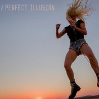 Listen to Lady Gaga's New Single 'Perfect Illusion'