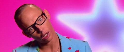 Alyssa Edwards on RuPaul's Drag Race All Stars 2