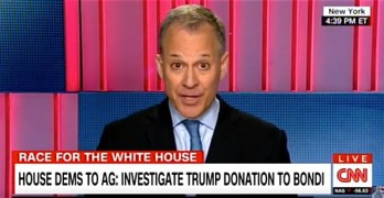 Eric Schneiderman Trump foundation