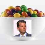Skittles Donald Trump Jr