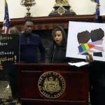 Philadelphia racism