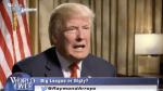 donald trump bigly big league