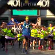 Inspiring Gay Brit Ben Smith Finishes 401 Marathons in 401 Days to Fight Bullying: WATCH
