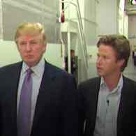 Billy Bush on Trump's Pussygate Tape: 'Of Course He Said It'