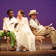 Diane Lane Stars in Muddled Revival of 'The Cherry Orchard' on Broadway: REVIEW