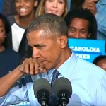 Obama demon