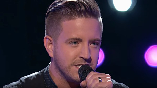 Fight Song Billy Gilman