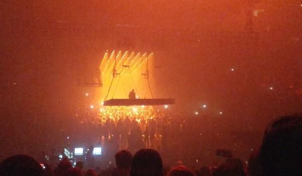 Kanye Frank Ocean