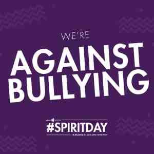 Spirit Day